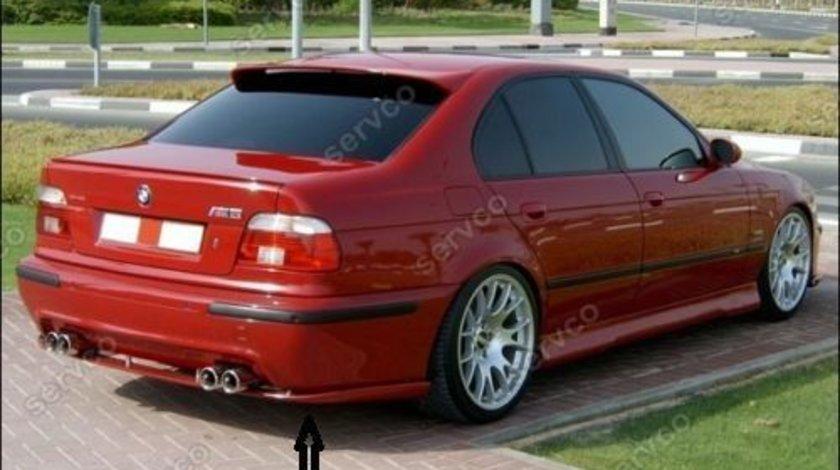 Difuzor Lip prelungire bara spate HAMANN BMW E39 Pachet M M5 TECH Aerodynamic