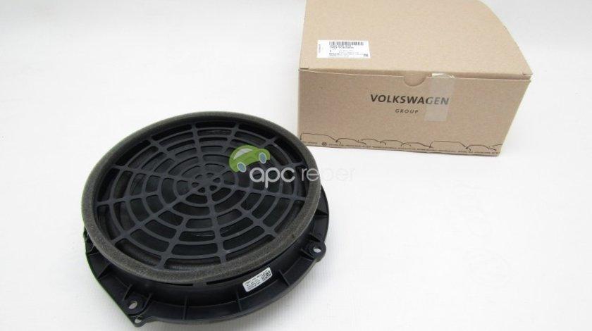 Difuzor Original Medii joase Audi A6 C7 (4G) / A7 4G / RS6 / RS7 - Cod: 4G2035415