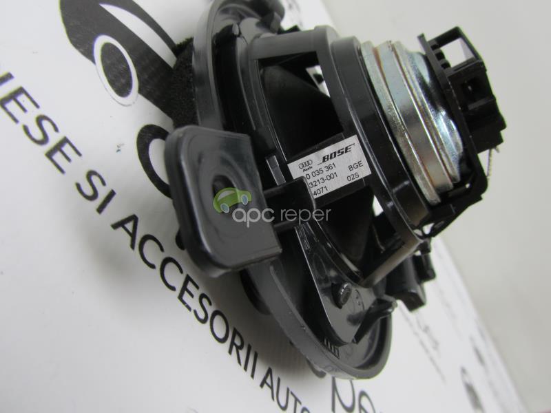 Difuzor placa Bose Audi A6 4F Original cod 4F9035411