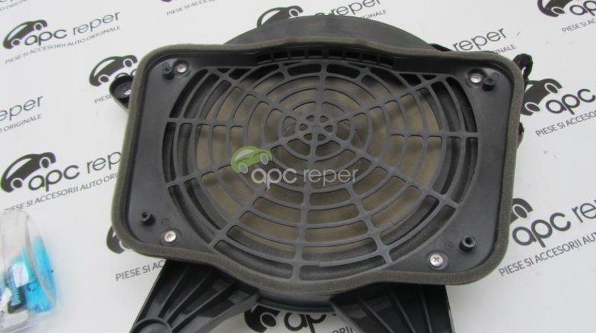 Difuzor placa spate A8 4H tub bas cod 4H0035412A
