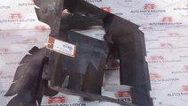 Difuzor radiator intercooler AUDI Q7 2006-2010