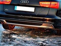 Difuzor S Line Audi A6 4G C7 2.0 Motor 2011 2012 2013 2014