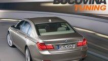 DIFUZOR SI ORNAMENTE EVACUARE DUBLA BMW  SERIA 7 F...
