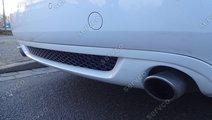 Difuzor Sline ABT tuning sport bara spate Audi A5 ...
