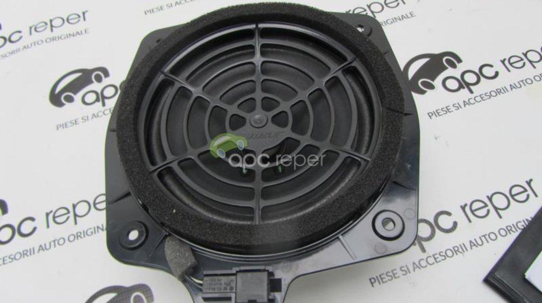 Difuzor spate Bose original Audi 8H0035411B