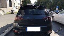 Difuzor tuning sport prelungire bara spate VW Golf...