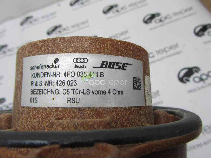 Difuzor usa Audi A6 4F BOSE cod 4F0035411E