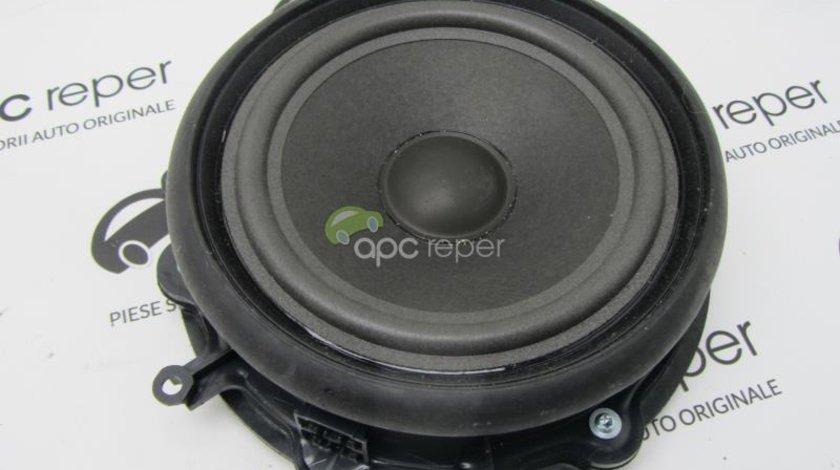 Difuzor Usa Audi A8 4E cod 4E0035411