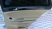 Difuzor usa dreapta spate Mercedes ML-Class W164 F...