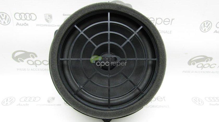 Difuzor usa spate Audi A5 85 / A4 B8 8K / Q3 8U / Q5 8R / RS4 / RSQ3 - Cod: 8R0035411