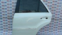 Difuzor usa stanga spate Mercedes ML-Class W164 mo...