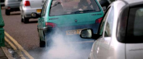 Din 1 ianuarie 2020, masinile mai vechi de 2005 nu vor mai avea voie sa circule in Bucuresti