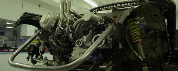 Din culisele tuningului: Cum sa construiesti un motor de 1.200 CP
