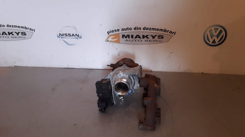 Din dezmembrari Turbina Fiat Doblo cod-55261493