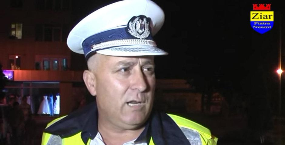 Din nou, toata Politia Rutiera dintr-un oras este arestata pentru spaga. Bravo, Piatra Neamt!!