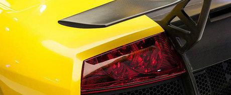 Din unghiul asta ai putea sa juri ca este un Lamborghini. Pana afli ca are un motor de HYUNDAI sub capota