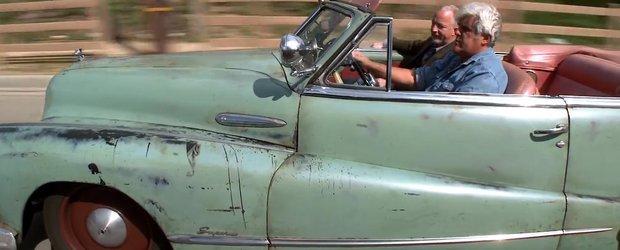 Dincolo de Rat Rod este stilul Derelict: o masina care pare neingrijita, dar nu e...