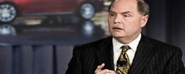 Directorul general al GM detaliaza planul de salvare al companiei: