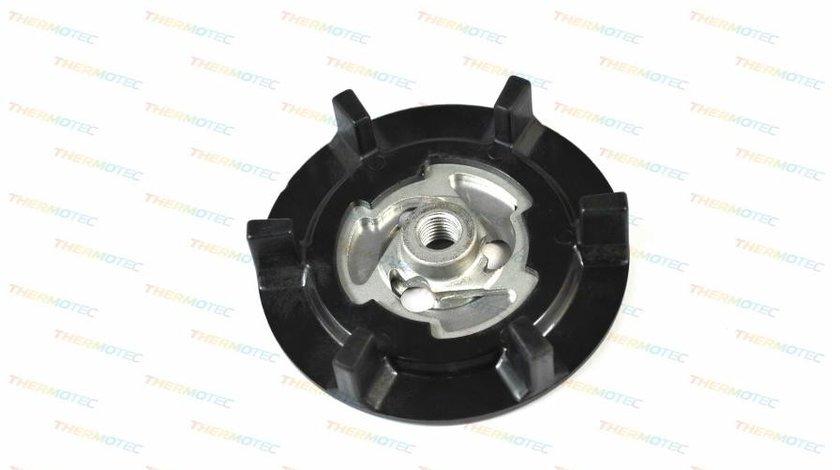 Disc ambeiaj magnetic compresor clima AUDI A4 Avant (8E5, B6) THERMOTEC KTT020005