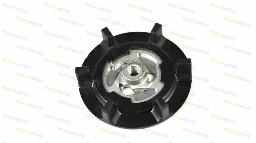 Disc ambeiaj magnetic compresor clima MERCEDES-BENZ KLASA G W463 Producator THERMOTEC KTT020005