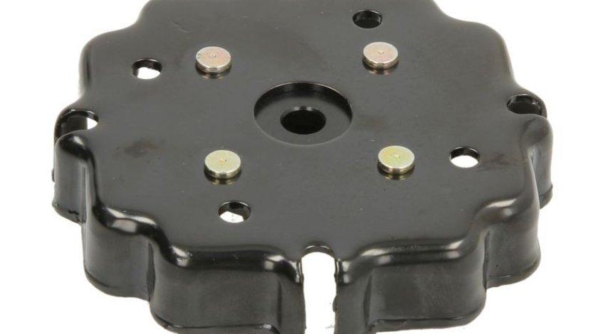 Disc ambeiaj magnetic compresor clima SEAT IBIZA III (6L1) THERMOTEC KTT020001