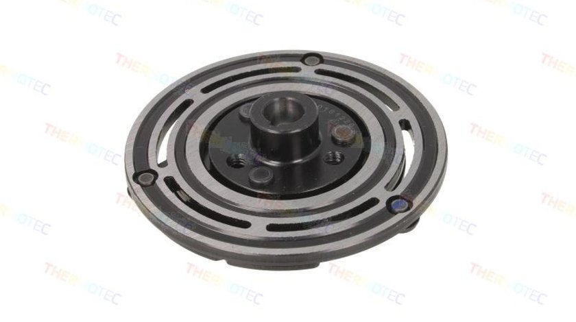Disc ambeiaj magnetic compresor clima VW GOLF III 1H1 Producator THERMOTEC KTT020015
