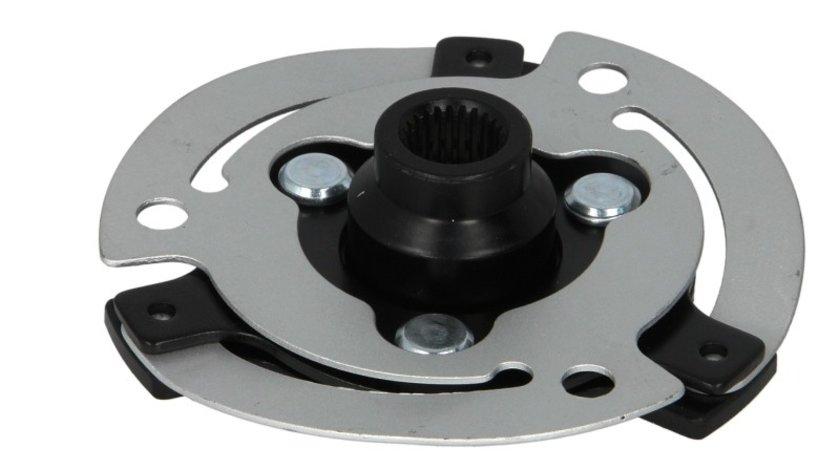 Disc ambeiaj magnetic compresor clima VW PASSAT CC (357) THERMOTEC KTT020055