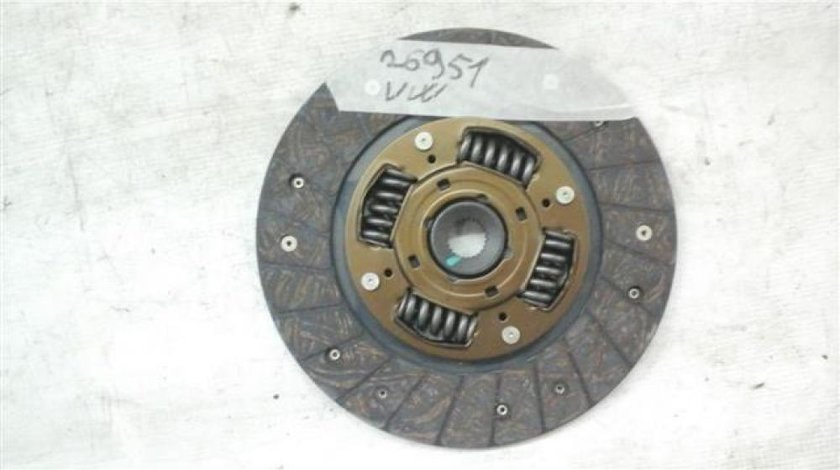 Disc ambreaj Volkswagen 1.6/1.8 TD producator HART; An 1980-1990