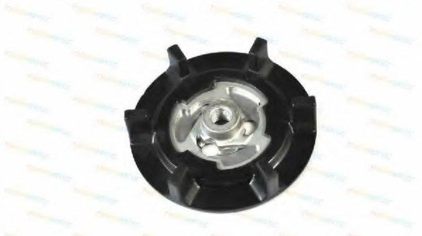 Disc ambreiaj compresor AC AUDI A4 (8E2, B6) (2000 - 2004) THERMOTEC KTT020005 produs NOU