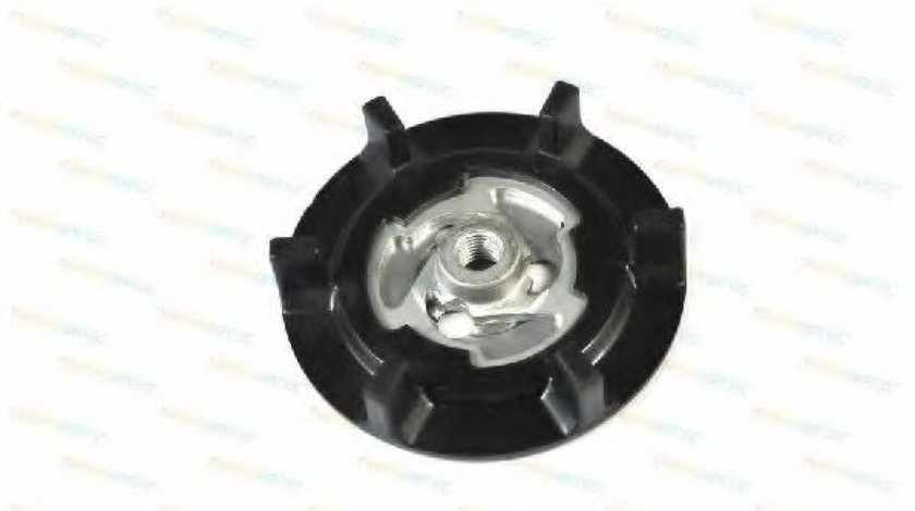 Disc ambreiaj compresor AC AUDI A4 Avant (8E5, B6) (2001 - 2004) THERMOTEC KTT020005 produs NOU