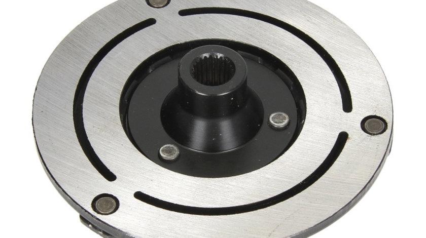 Disc ambreiaj compresor AC (CALSONIC, DKS17D,) BMW Seria 3 (E46), X3 (E83), X5 (E53) 2.0-4.4 intre 2000-2008