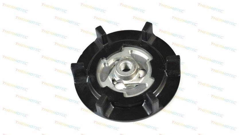 Disc ambreiaj compresor AC (DENSO, 5SE12 5SL12 6SEU 7SEU,) Mercedes Clasa C (CL203), C T-MODEL (S203), C T-MODEL (S204), C (W203), C (W204), CLC (CL203), CLK (A209), CLK (C209) 1.3D-6.0 dupa 1999