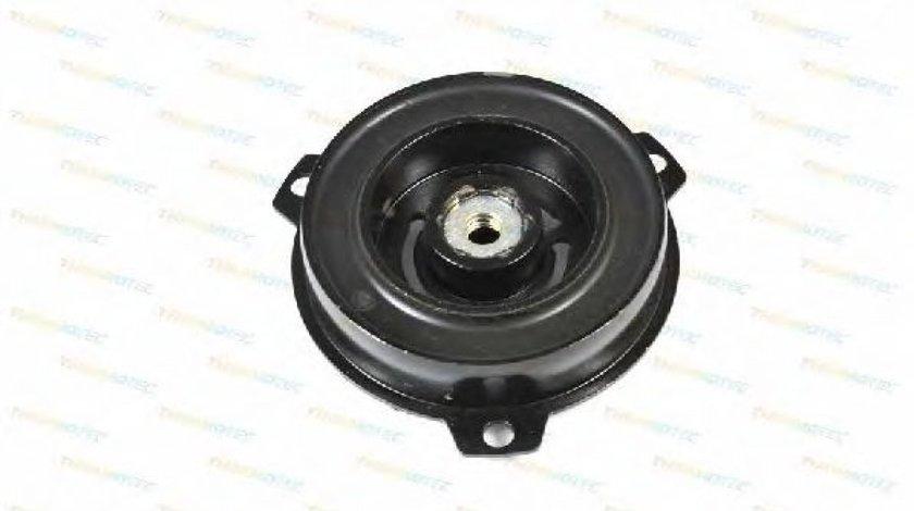 Disc ambreiaj compresor AC VW GOLF V (1K1) (2003 - 2009) THERMOTEC KTT020009 produs NOU