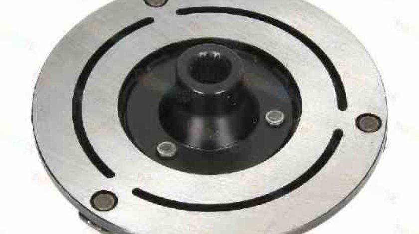 Disc ambreiaj magnetic compresor clima BMW X5 E53 Producator THERMOTEC KTT020067