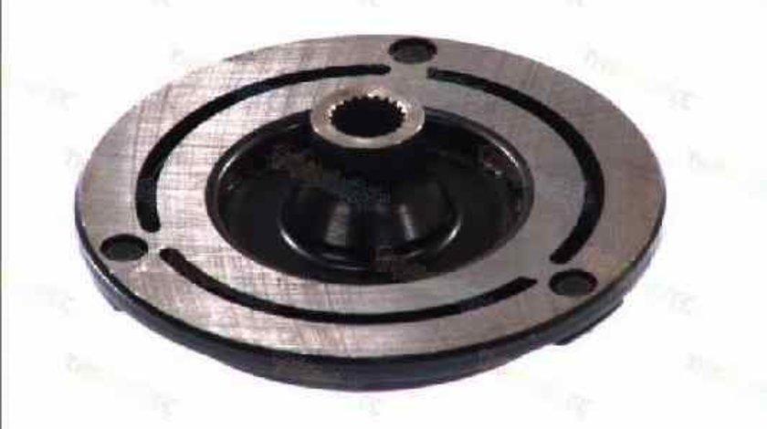 Disc ambreiaj magnetic compresor clima HYUNDAI ACCENT III MC THERMOTEC KTT020029
