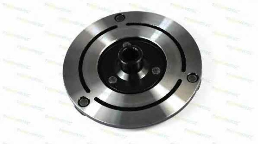 Disc ambreiaj magnetic compresor clima OPEL ZAFIRA B A05 Producator THERMOTEC KTT020025