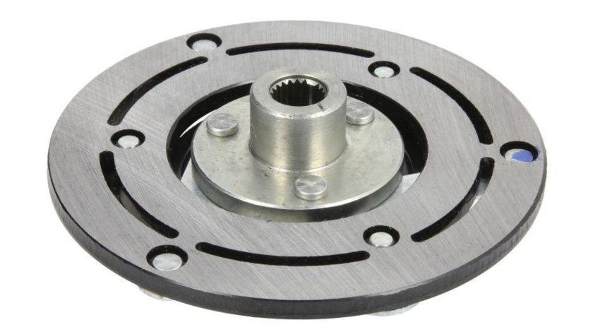 Disc ambreiaj magnetic compresor clima VW SHARAN (7M8, 7M9, 7M6) (1995 - 2010) THERMOTEC KTT020022 piesa NOUA