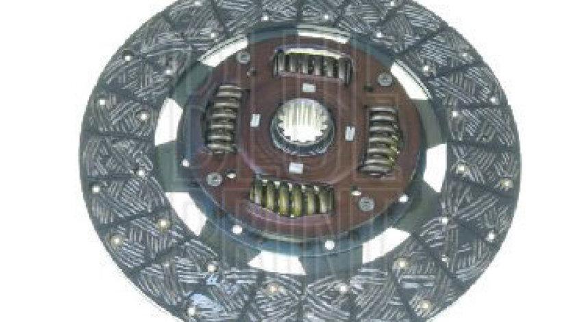 Disc ambreiaj motor 3,0 si 3,6 TD Mitsubishi Canter LUK ME500762