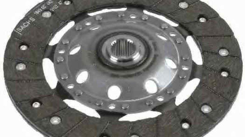 Disc ambreiaj VW GOLF III 1H1 SACHS 1864 000 084