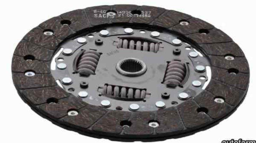 Disc ambreiaj VW GOLF III Variant 1H5 SACHS 1862 393 031