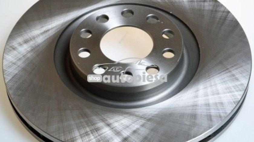 Disc frana AUDI A4 (8EC, B7) (2004 - 2008) KRIEGER 0950004180 piesa NOUA