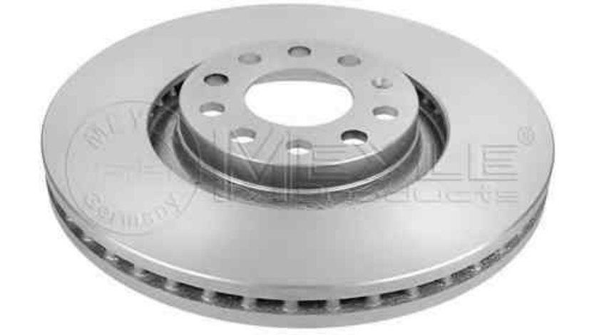 Disc frana AUDI A4 Avant (8D5, B5) MEYLE 115 521 1083/PD
