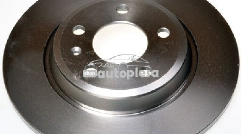 Disc frana AUDI A5 (8T3) (2007 - 2016) KRIEGER 0950004127 - produs NOU