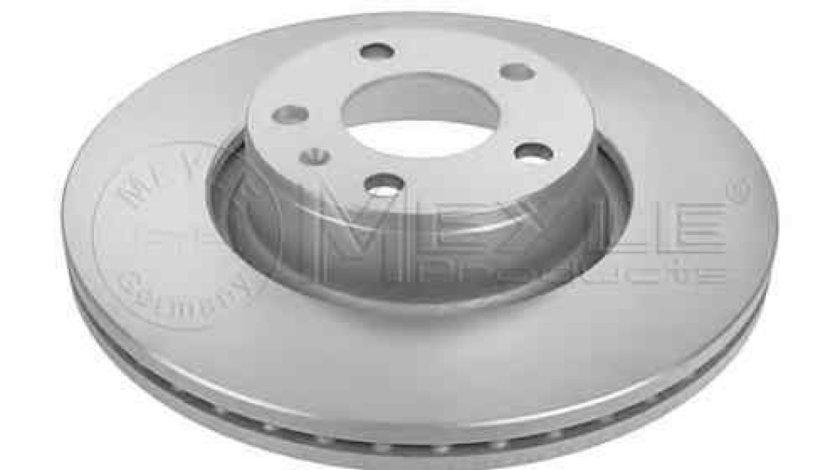Disc frana AUDI A6 Avant 4F5 C6 MEYLE 115 521 1097/PD