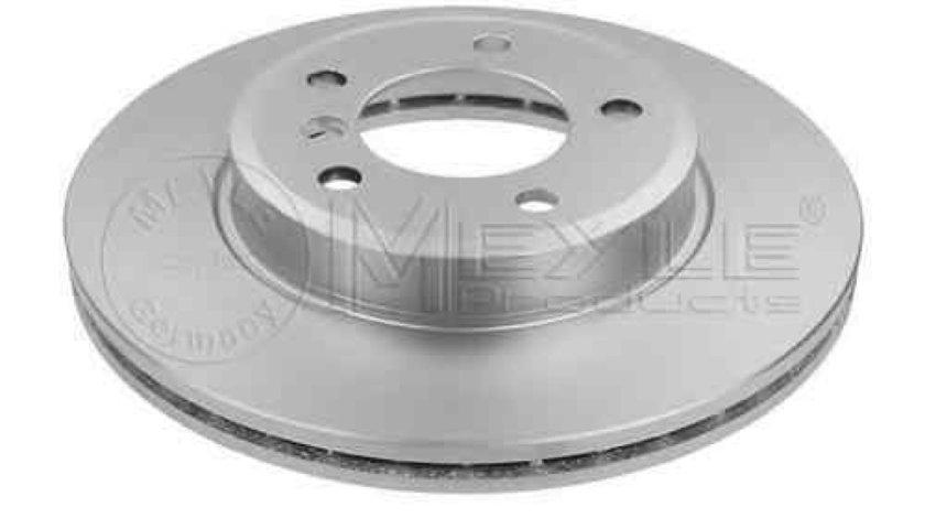 Disc frana BMW 3 Compact E46 MEYLE 315 521 3020/PD