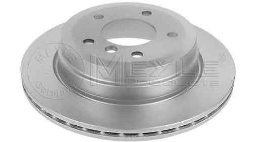 Disc frana BMW 3 cupe E92 MEYLE 315 523 3065/PD
