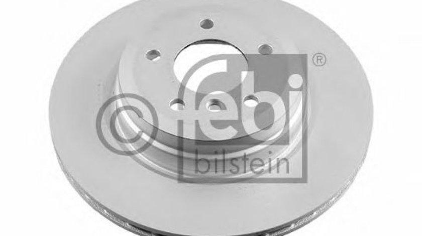 Disc frana BMW Seria 3 Cupe (E92) (2006 - 2013) FEBI BILSTEIN 24468 piesa NOUA