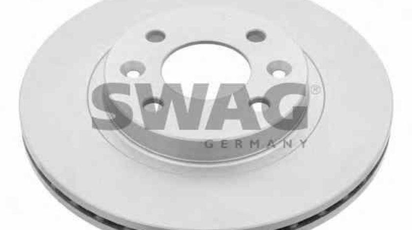 Disc frana DACIA LOGAN (LS_) SWAG 60 90 9073