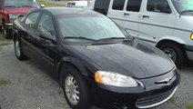 Disc frana fata chrysler sebring an 2004
