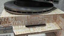 Disc frana fata Dacia Logan ventilat 259 x 20 6 si...